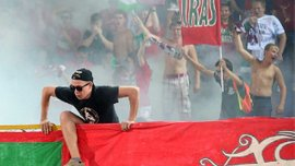 В России после матча команд Девича и Будковского госпитализировали фаната в состоянии наркотического опьянения