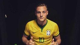 Німецький захисник вибачився перед Бразилією за жести, які показували рахунок 1:7 після фіналу Олімпіади-2016