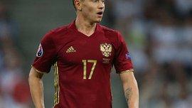 Зірка збірної Росії: На нашу команду після сорому на Євро-2016 ніхто й оком не гляне