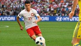 Капустка став автором першого голу європейської кваліфікації ЧС-2018