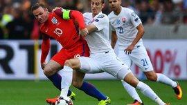 ЧС-2018, кваліфікація. Англія вирвала драматичну перемогу над Словаччиною, Польща спіткнулась в Казахстані