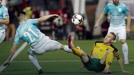 Как Литва забила Словении супергол, но драматически упустила победу