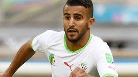 Марез забив красивий гол у дев'ятку, гарантувавши Алжиру місце на КАН-2017