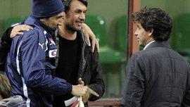 """Революція в """"Мілані"""": Галліані йде, Мальдіні й Альбертіні можуть повернутись"""