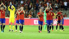 Іспанія – Ліхтенштейн – 8:0. Відео голів і огляд матчу