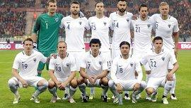 Фінляндія – Косово – 1:1. Відео голів і огляд матчу