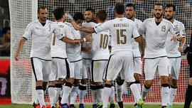 Ізраїль – Італія – 1:3. Відео голів і огляд матчу