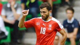 Швейцарія – Португалія – 2:0. Відео голів і огляд матчу
