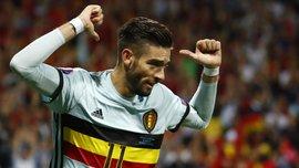 Кіпр – Бельгія – 0:3. Відео голів і огляд матчу