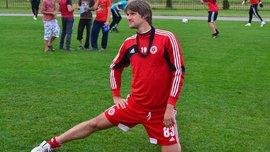 Шершун и еще два известных игрока заявлены за хмельницкую команду на любительский Кубок Украины