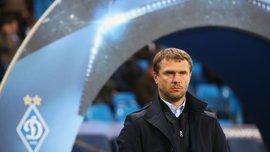 Ребров, Зідан та Гвардіола увійшли в символічну збірну тренерів УЄФА
