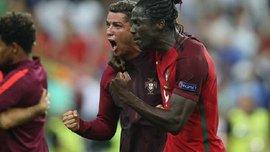 Едер: Шкода, що забив переможний гол у ворота Франції на Євро-2016
