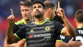 """Коста феноменальним голом подарував """"Челсі"""" нічию в грі проти """"Суонсі"""""""
