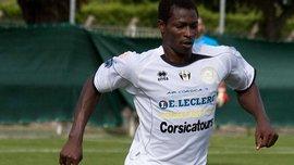 Екс-гравець збірної Буркіна-Фасо трагічно помер під час гри на Кубок Франції