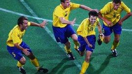 Сборная Украины победила Бразилию и вышла в полуфинал Паралимпиады