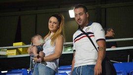 В Испании 2-месячному малышу пришлось заплатить 10 евро за вход на стадион