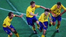Сборная Украины разбила Нидерланды и пробилась в финал Паралимпиады