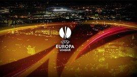 Ліга Європи, 1 тур. Анонс