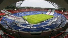 Фінал Ліги Європи у 2018 році прийме Франція, а Суперкубок УЄФА – Естонія
