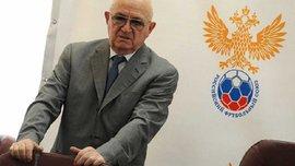 Вице-президент РФС: Киев – достойный вариант для проведения финала Лиги чемпионов, Украина – футбольная страна