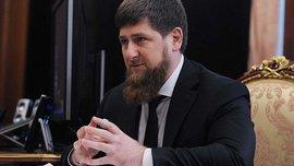 Кадыров требует, чтобы матчи ЧМ-2018 состоялись в Чечне
