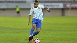 Одноклубник Бойко стал самым молодым автором гола чемпионата Испании-2016/17