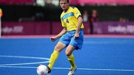 Капитан паралимпийской сборной Украины: Победу посвящаем воинам АТО, после оккупации Крыма у нас забрали самое главное