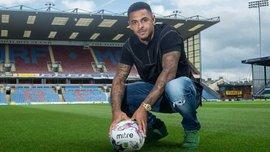 Англійського футболіста дискваліфікували на 4 матчі за гомофобські твіти