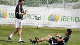 Харо вошел в тренерский штаб сборной Украины, – СМИ
