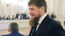 Кадыров продолжает требовать, чтобы матч ЧМ-2018 состоялся в Чечне