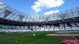 """Руферы ночью проникли на новый стадион """"Вест Хэма"""", чтобы показать шикарную панораму """"Олимпийского"""""""