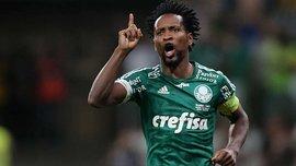 Як 42-річний Зе Роберто забив гол а-ля Мессі у чемпіонаті Бразилії