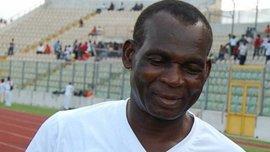 Секс руйнує наш футбол, – екс-гравець збірної Гани