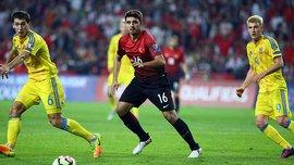 Туреччина – Україна – 2:2. Відео голів і огляд матчу