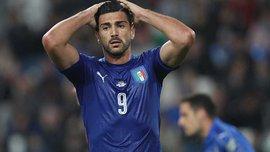 Появилось видео, как Пелле эпически проигнорировал наставника Вентуру при замене, за что был выгнан из сборной Италии