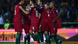 Португалия – Андорра – 6:0. Видео голов и обзор матча