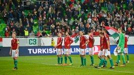 Угорщина – Швейцарія – 2:3. Відео голів та огляд матчу
