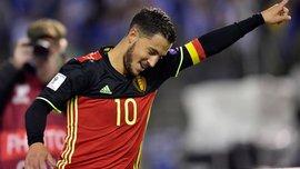Бельгія – Боснія і Герцеговина – 4:0. Відео голів і огляд матчу