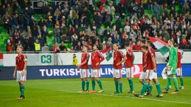 Венгрия – Швейцария – 2:3. Видео голов и обзор матча