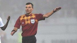 Латвия – Фарерские острова – 0:2. Видео голов и обзор матча, который судил Бойко