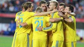 ФФУ разъяснила ситуацию вокруг проведения матча Украина – Косово в Кракове