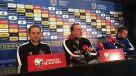 Главный тренер Косово Буньяки: Хотел бы, чтобы мы играли в Украине
