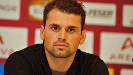 Нападающий Косово Буньяку: Я забил 3 гола в 7 матчах, теперь хочу забить Украине