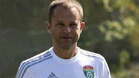 """Час Мілевського настане, він ще встигне награтися, – головний тренер """"Тосно"""""""