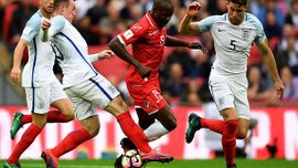 Англія – Мальта – 2:0. Відео голів і огляд матчу