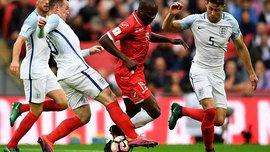 Англия – Мальта – 2:0. Видео голов и обзор матча