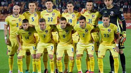 Армения – Румыния – 0:5. Видео голов и обзор матча
