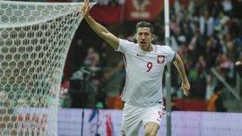 Польща – Данія  – 3:2. Відео голів і огляд матчу