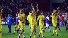 Украина – Косово: букмекеры ждут минимум 2 гола от украинцев, сумасшедший  коэффициент  на сенсацию