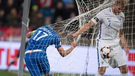 Финляндия – Хорватия – 0:1. Видео гола и обзор матча